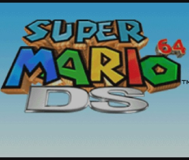Rif Raff 12k Subscribers Subscribe  C2 B7 Super Mario 64 Ds