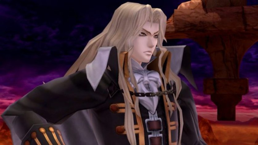 Alucard Assist Trophy