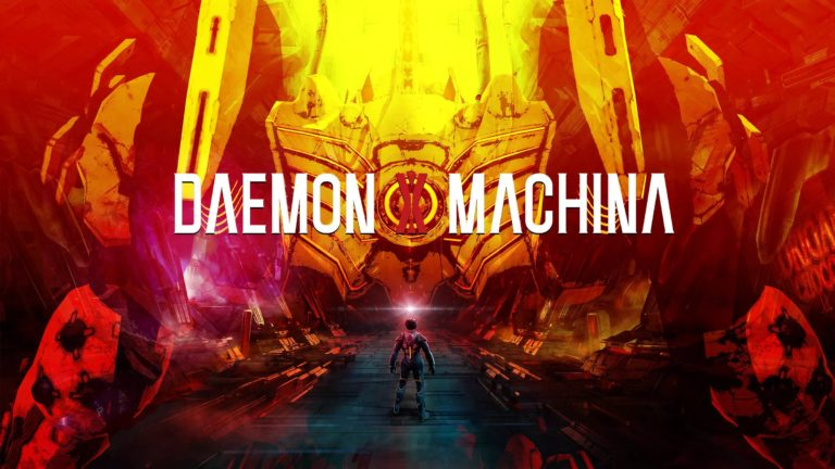 Daemon X Machina Xenoblade 2 The Golden Country Super