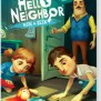 Hello Neighbor Hide And Seek Coming To Switch Nintendo