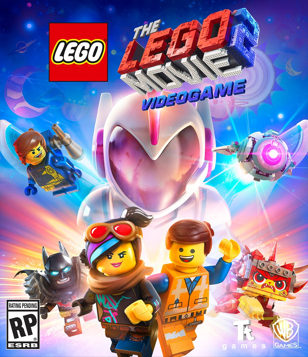The LEGO Movie 2 Videogame Announced For Switch Nintendo