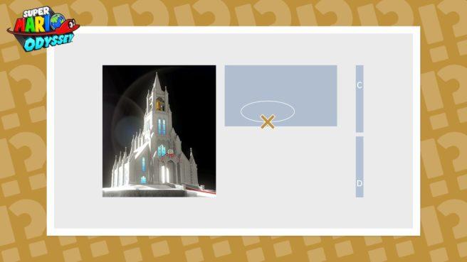 Super Mario Odyssey New Hint Art 10 Nintendo Everything