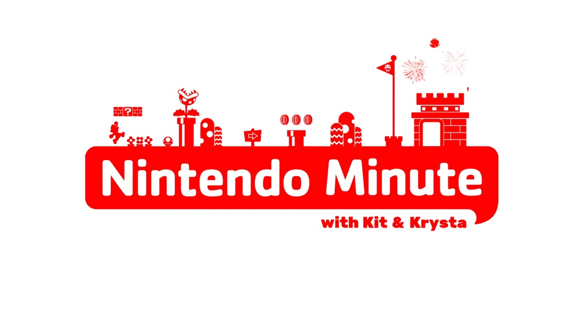Nintendo Minute E3 Vlog Day 2 Gettin Spooked In