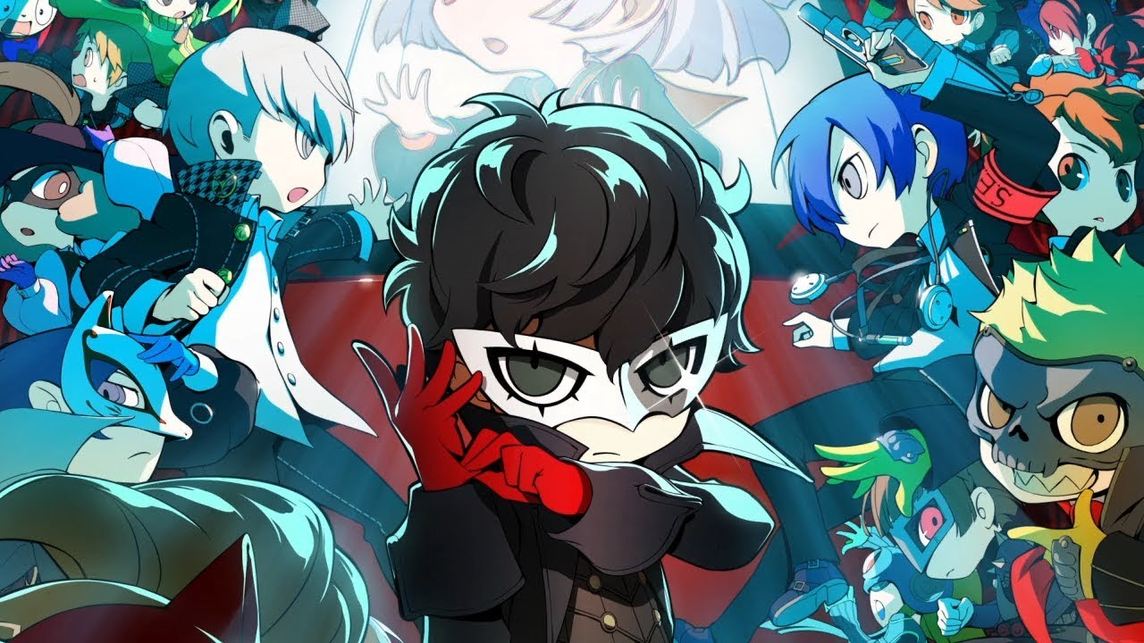 Persona Q2 Dev On How The Project Came To Be Music