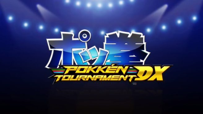 Pokkén Tournament DX para Nintendo Switch