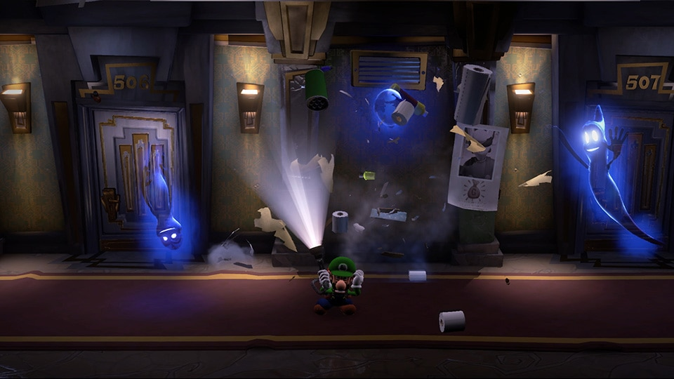 Luigis Mansion 3 Archives Nintendo Everything