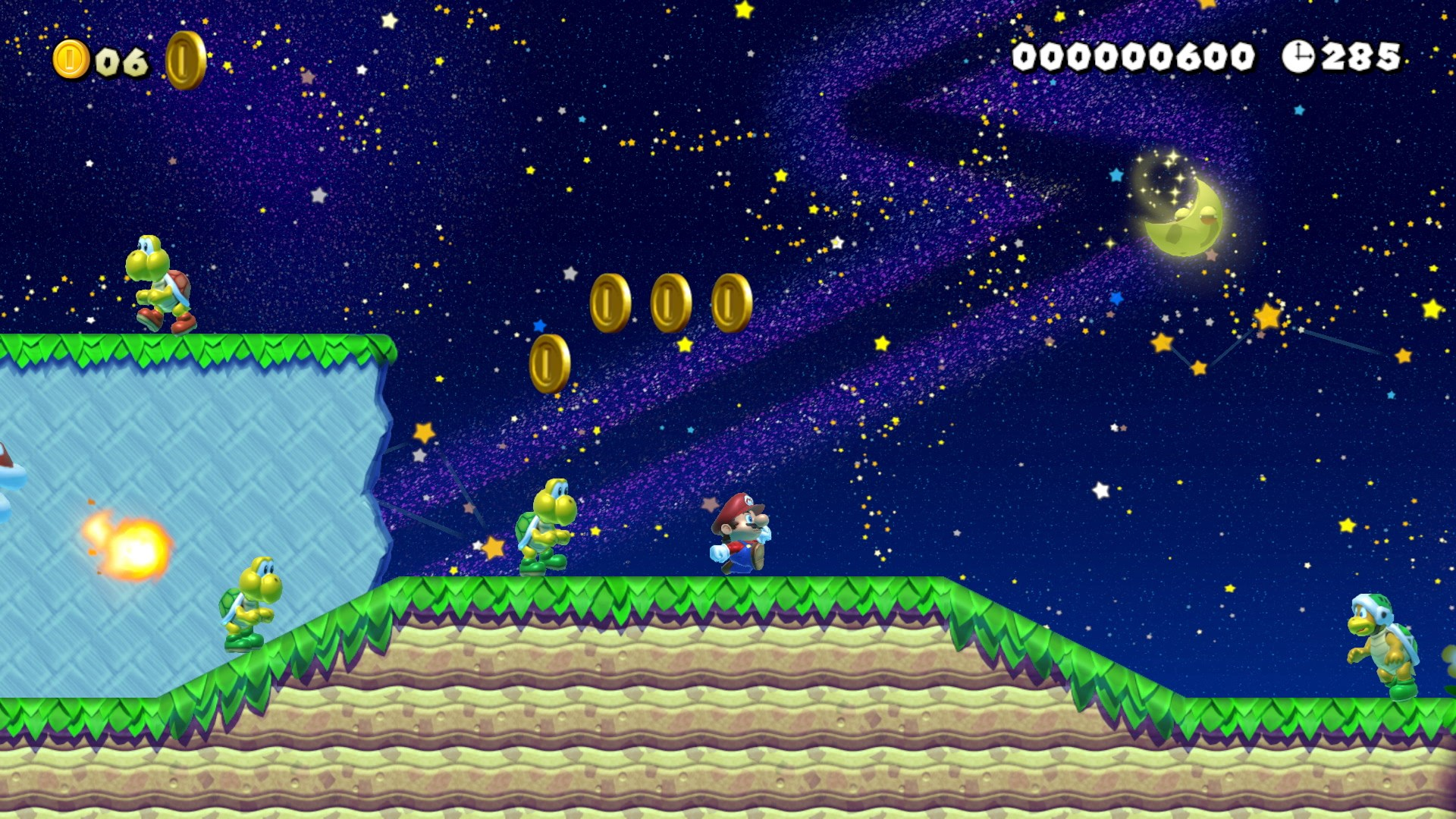 Tons Of Super Mario Maker 2 Screenshots Art Nintendo Everything