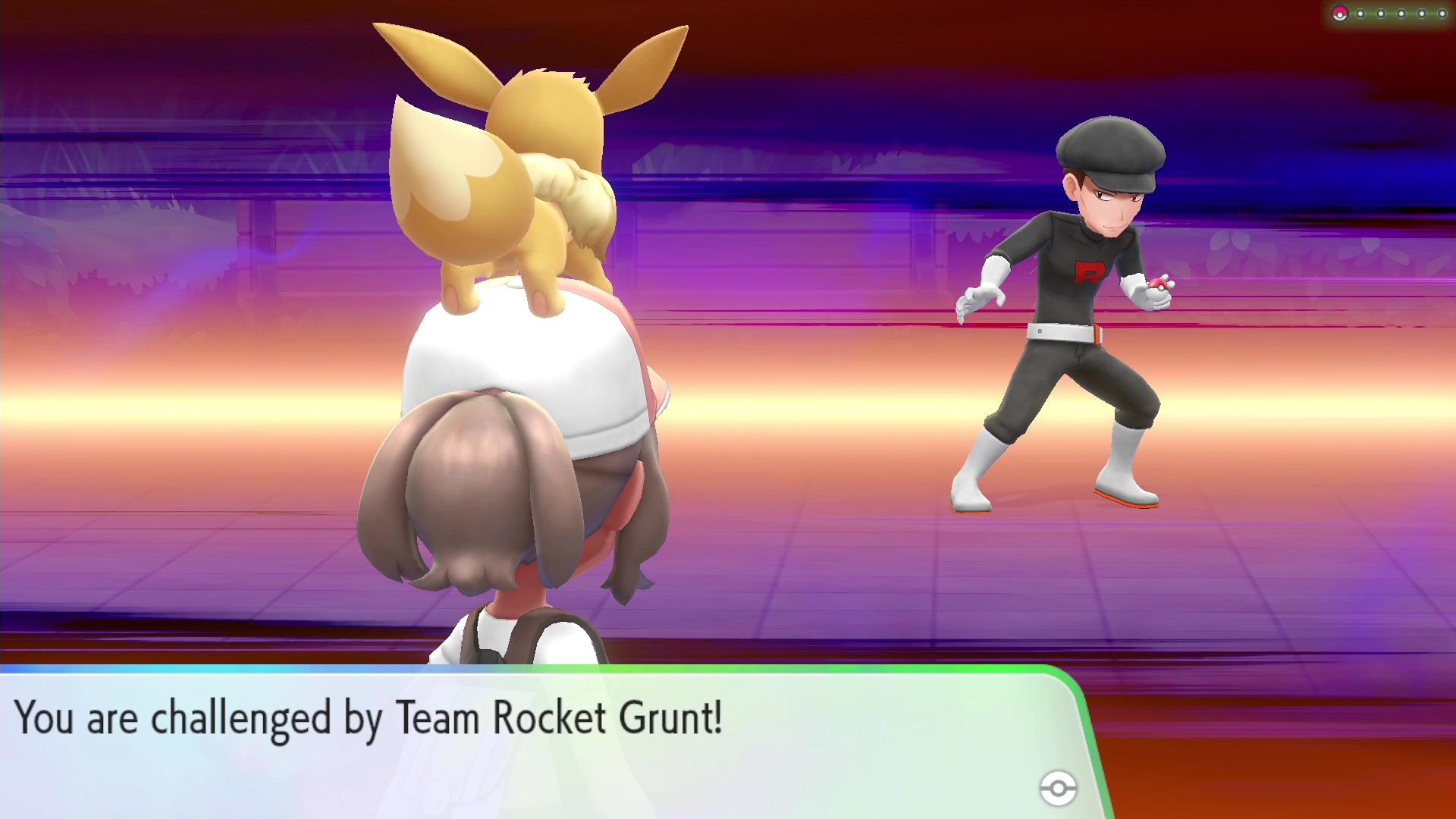 Pokemon Lets Go Pikachu  Eevee details and screenshots