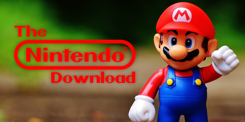 Nintendo Download for July 13, 2017 – North America