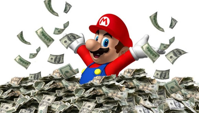 Nintendo Sales Results: NPD May 2021