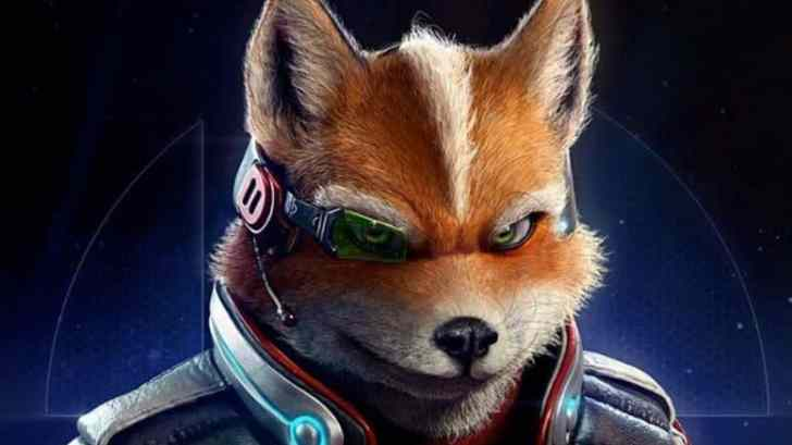 GOD OF WAR ART DIRECTOR KICKS OFF 2020 WITH STAR FOX ART TRIBUTE 1