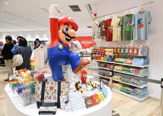 Nintendo Tokyo Waiting Time Reduced To 45 Minutes 5