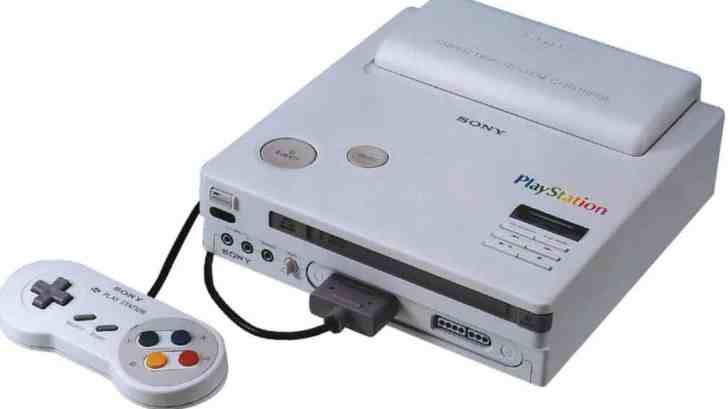 Nintendo PlayStation Auction Page Now Live 1