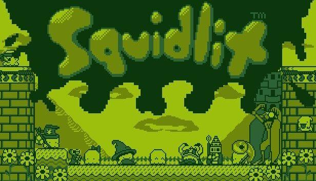Squidlit Heading To Nintendo Switch On January 14 1