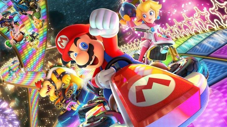 Rumor: Mario Kart 9 Could Launch On Switch In 2020 1