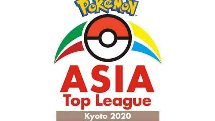 Pokemon Asia Top League Kyoto 2020 Cancelled Due To Wuhan Coronavirus 5