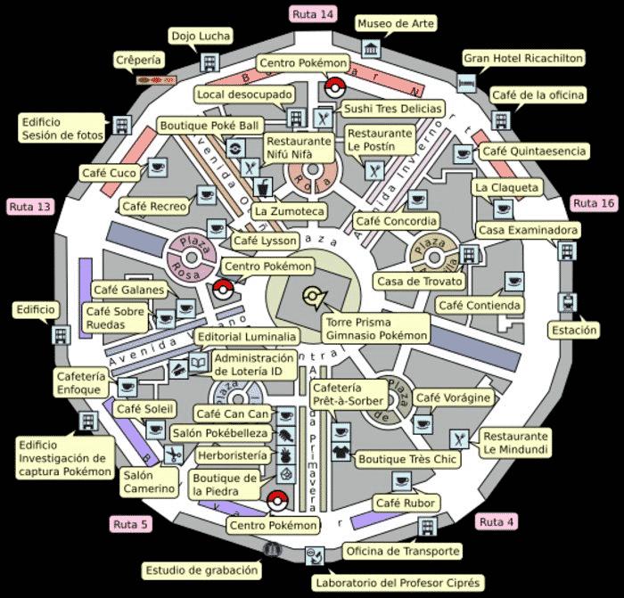 Sakurai Shares A Unique Perspective Of Lumiose City In Super Smash Bros. Ultimate 4
