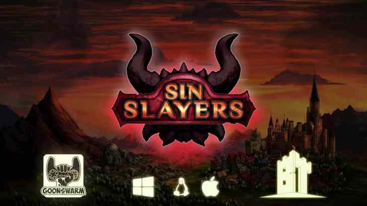 Pixel Art RPG 'Sin Slayers' coming to Nintendo Switch on March 26th, 2020, preorders open March 19th 16