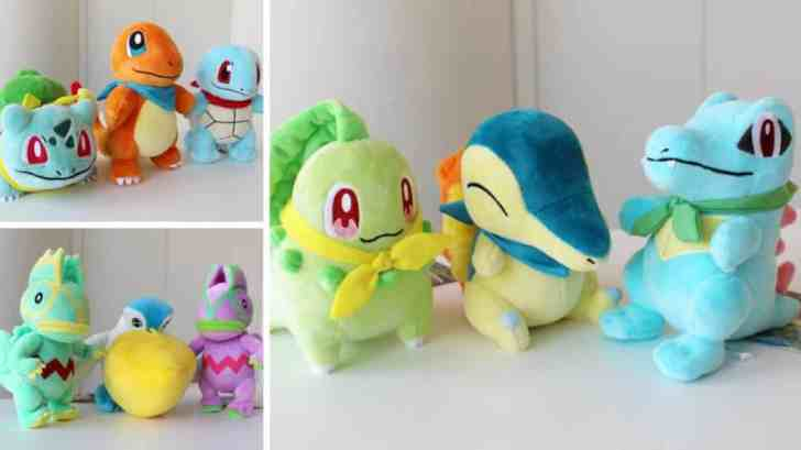 Pokemon Center Mystery Dungeon: Rescue Team DX Merchandise Now Available 2