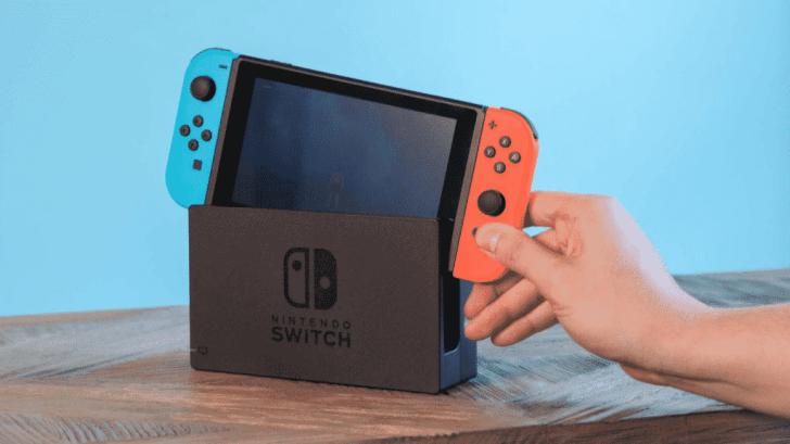 Nintendo Switch Becomes Popular Among Koreans During Coronavirus Outbreak 1