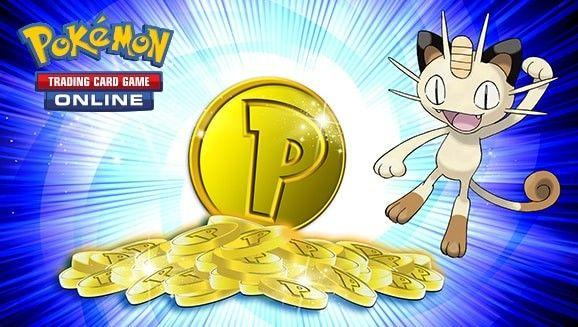Pokemon TCG Online Rewarding Trainer Tokens And Booster Packs Weekly During April 4