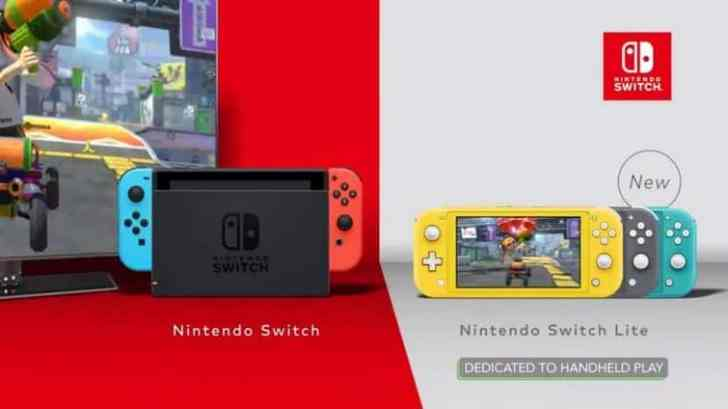 Nintendo Switch Lifetime Sales Hit 55.7 Million Units, Sold 21 Million Units In Past Fiscal Year 1