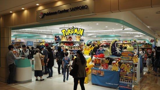 FOUR POKEMON CENTER LOCATIONS REOPEN IN JAPAN, POKEMON CAFE TOKYO REOPENS JUNE 1 1