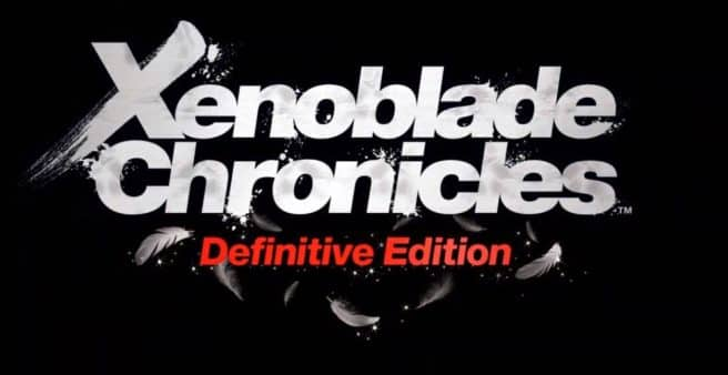 Xenoblade Chronicles: Definitive Edition, the review 1