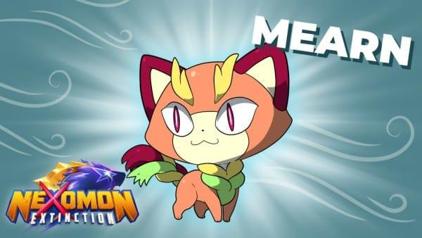 All 9 Starter Nexomon Of Nexomon: Extinction Revealed 7