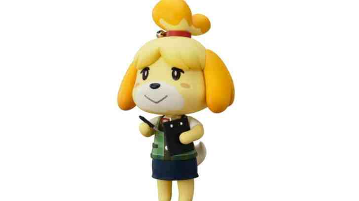 ISABELLE NENDOROID REPRINT COMING OCTOBER 2020 1