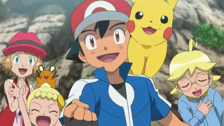 Pokemon XY Anime Episodes Featuring Korrina Now Available To Watch For Free 2