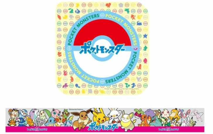 Pokemon Coco Promotion And More Revealed For Baskin-Robbins Stores In Japan 7