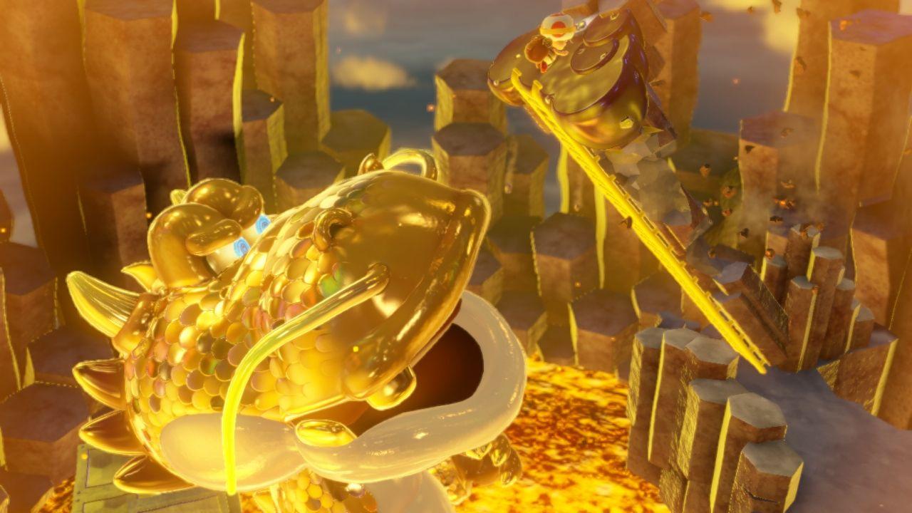 Nintendo 3d Wallpaper Test De Captain Toad Treasure Tracker Sur Wii U