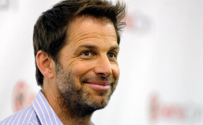 Zack Snyder Returns To Zombie Roots With Army Of The Dead