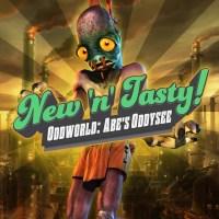 Review: Oddworld: Νew 'n' Τasty!