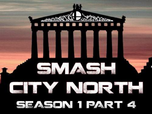 Smash City North Season 1 Part 4