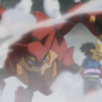 Νέα για το Pokemon the Movie: Volcanion and the Mechanical Marvel