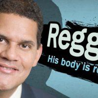 O Reggie ανοίγει τα χαρτιά του για άλλη μια φορά