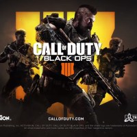 Call of Duty: Black Ops 4 και Switch