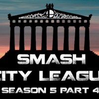 Αποτελέσματα Smash City League Season 5 Part 4