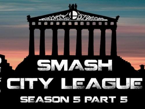 Smash City League Season 5 Part 5
