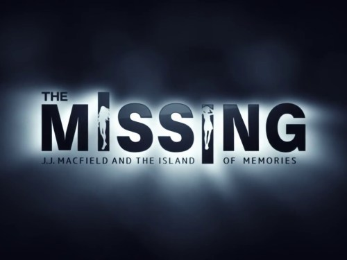 The Missing banner