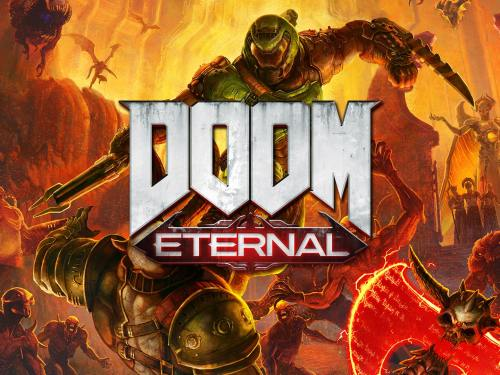 DOOM Eternal Dev Chronicles 1