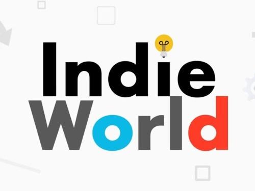 Indie World Showcase 8.18.2020