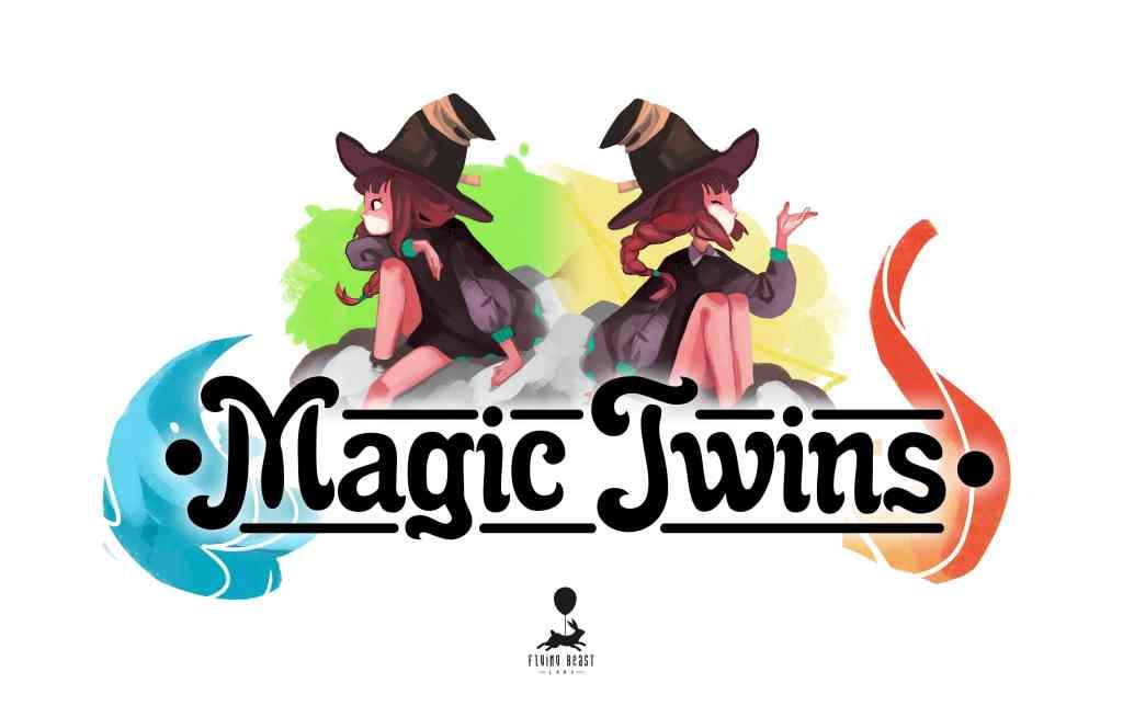 Magic Twins Abra Cadabra