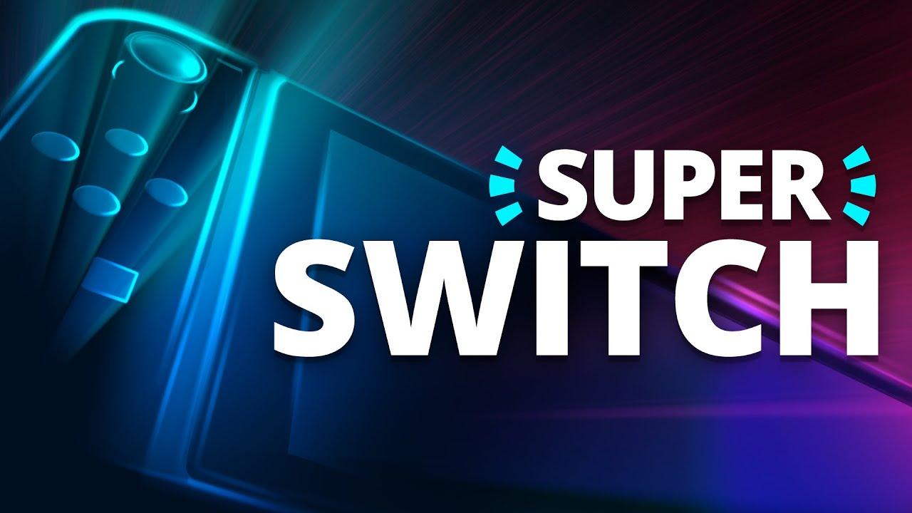 Super-Switch-Project