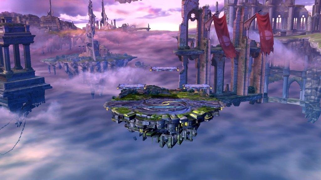 Online Super Smash Bros. Ultimate