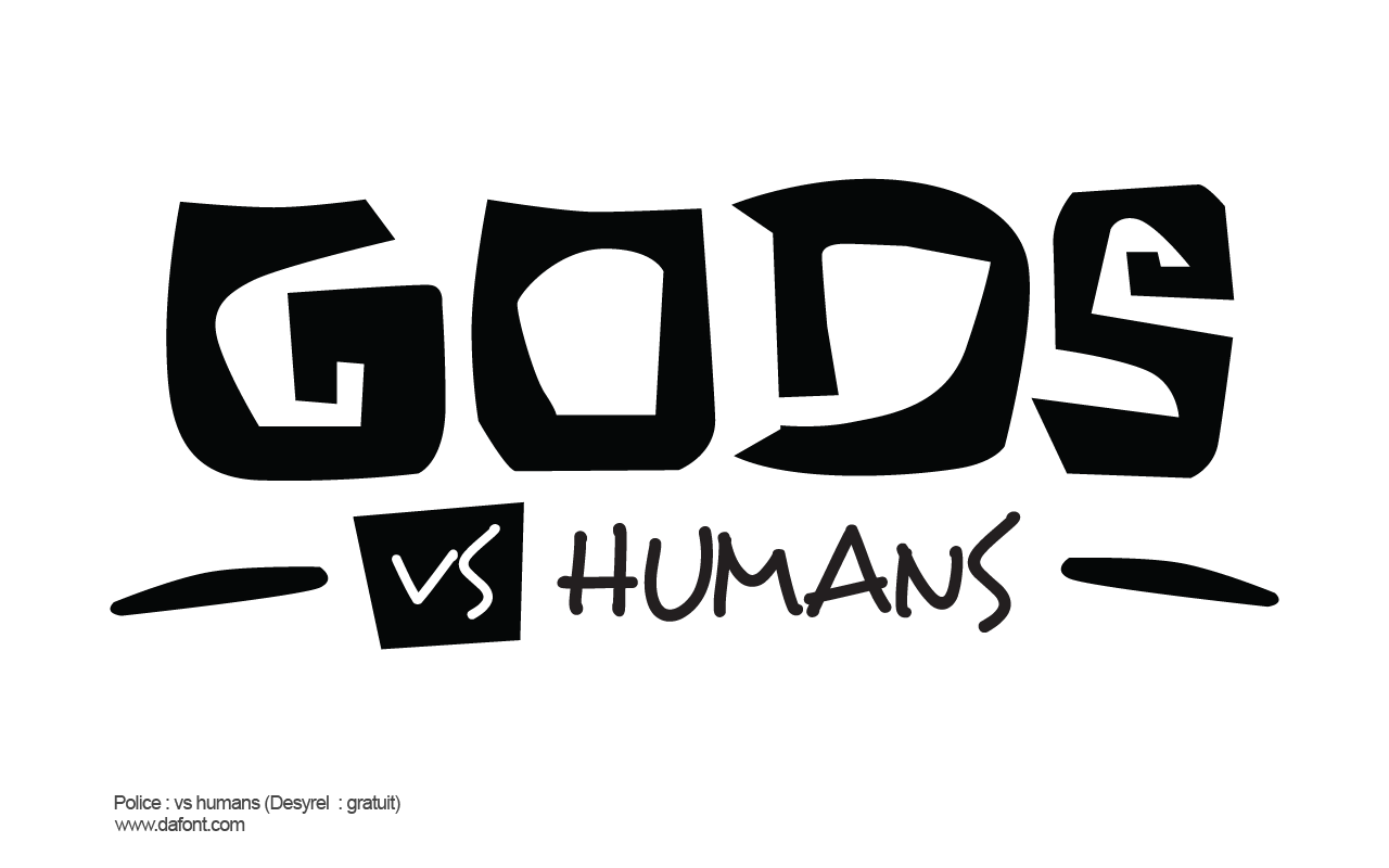 First In Game Trailer For Gods Vs Humans