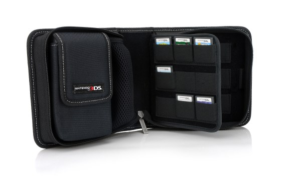 New Nintendo 3DS XL Case