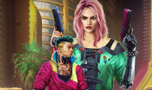 CD Projekt Red calls Cyberpunk 2077 even more ambitious than The Witcher 3